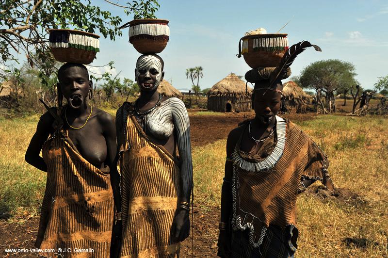 15-chica-hamer-valle-omo-etiopia   Viajes fotograficos al